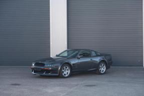 1996 Aston Martin Vantage