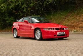 1992 Alfa Romeo SZ