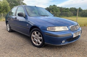 1999 Rover 416