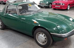 1967 Lotus Elan