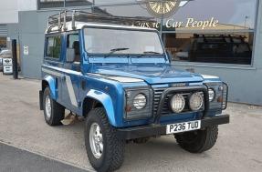 1996 Land Rover 90