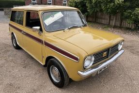 1974 Morris Mini