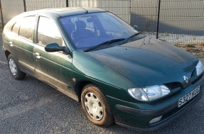 1998 Renault Megane