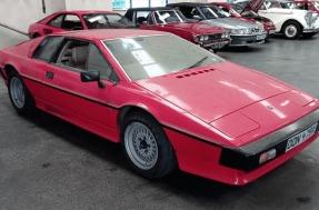 1981 Lotus Esprit S3