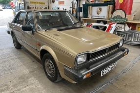 1984 Triumph Acclaim
