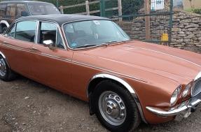 1977 Daimler 4.2