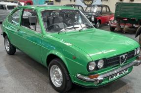 1976 Alfa Romeo Alfasud