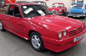1985 Opel Manta