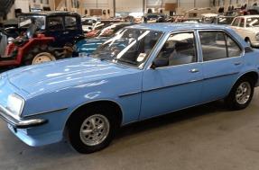 1980 Vauxhall Cavalier