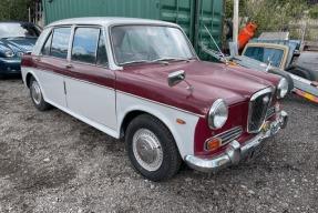 1967 Wolseley 1100