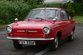 1967 Fiat 850 Sport Coupe
