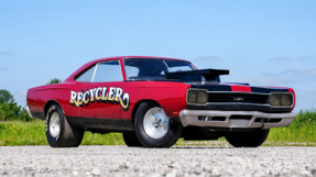 1969 Dodge GTX