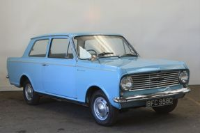 1965 Vauxhall Viva