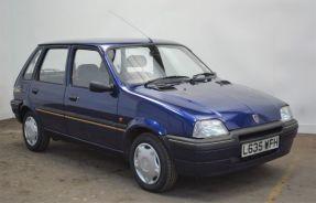 1994 Rover Metro