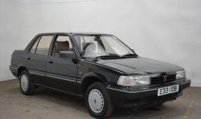 1988 Rover 213