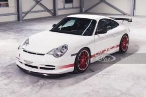 2004 Porsche 911 GT3 RS