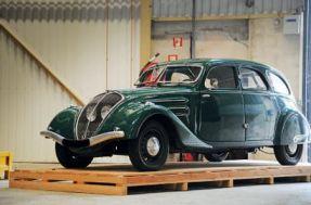 1937 Peugeot 402