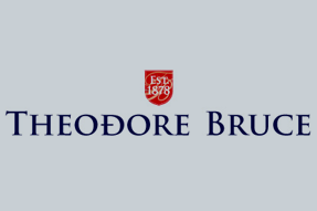 Theodore Bruce