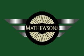 Mathewsons