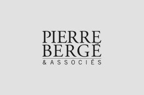 Pierre Bergé & Associés