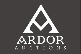 Ardor Auctions