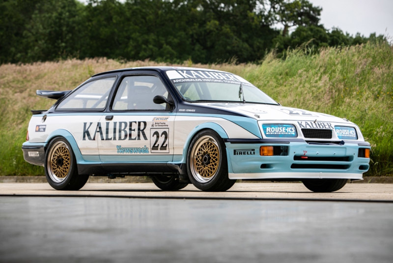 Ford Sierra RS 500 Group A