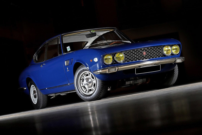 Fiat Dino 2.0 Coupe