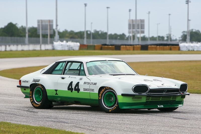 Jaguar XJS Group 44 Trans-Am