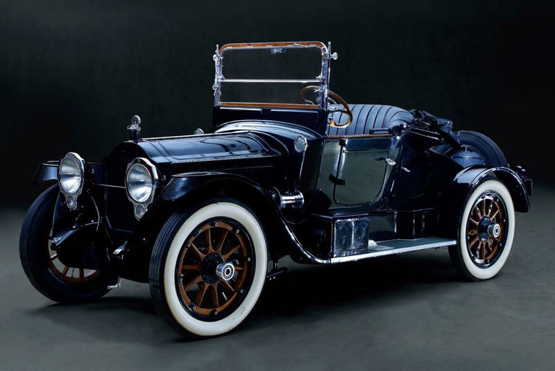 Packard Twin Six Runabout